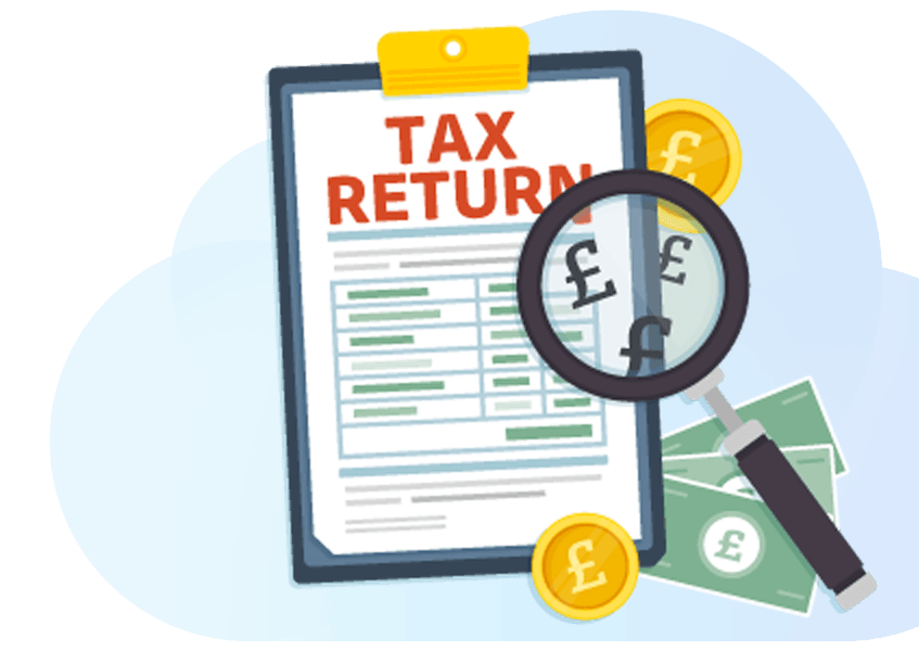 tax protection service