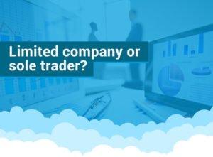 limited company vs sole trader