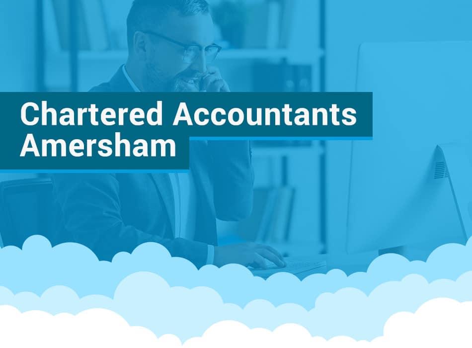 chartered accountants amersham