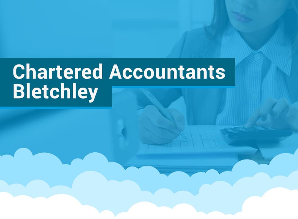 chartered accountants Bletchley
