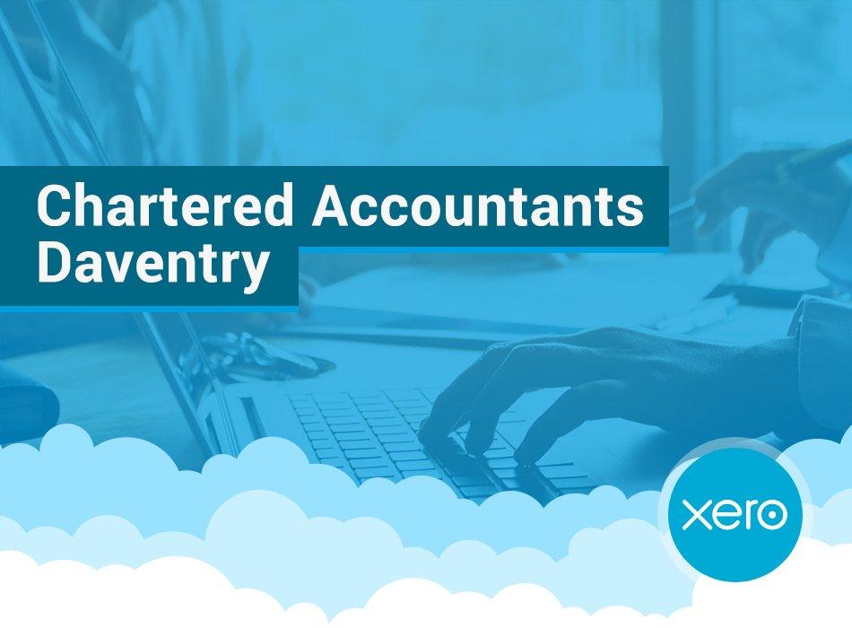 accountants Daventry