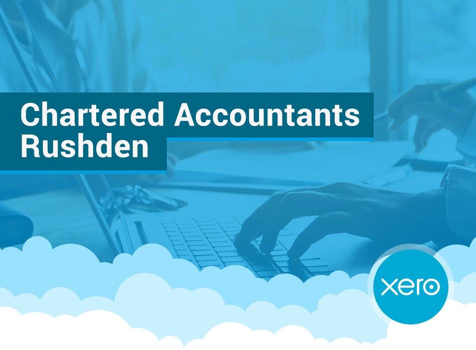 chartered accountants rushden