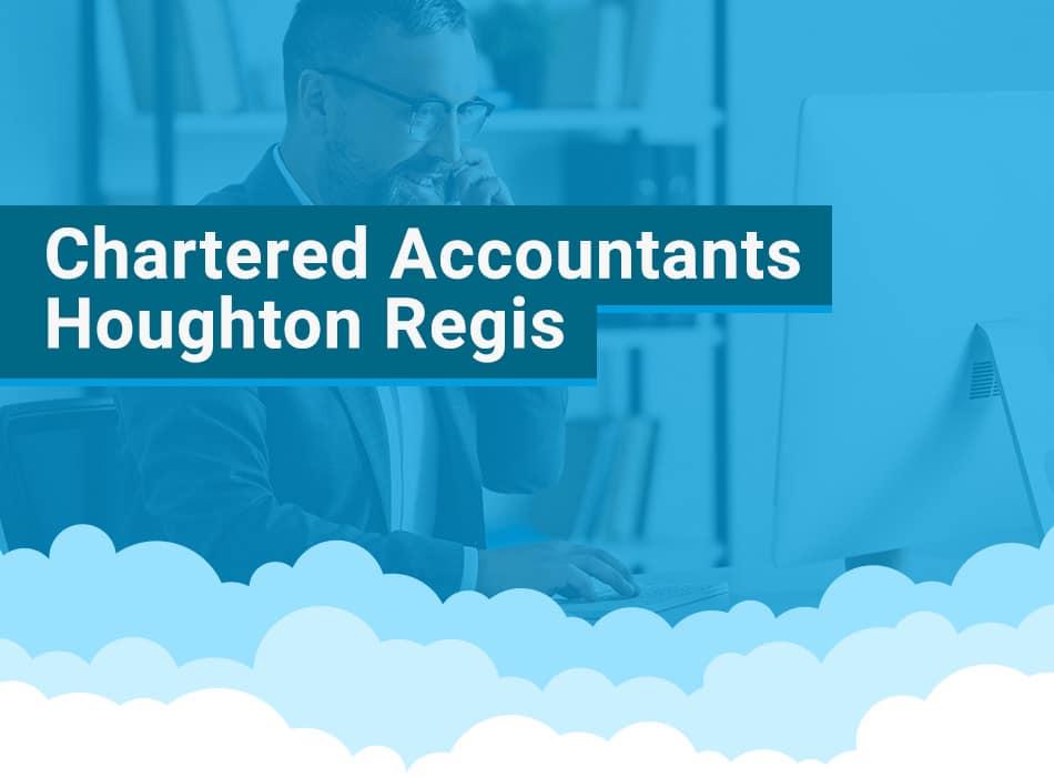 chartered accountants houghton regis