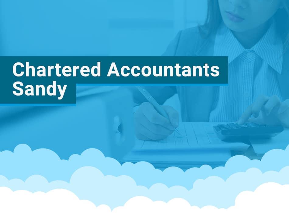 accountants in sandy