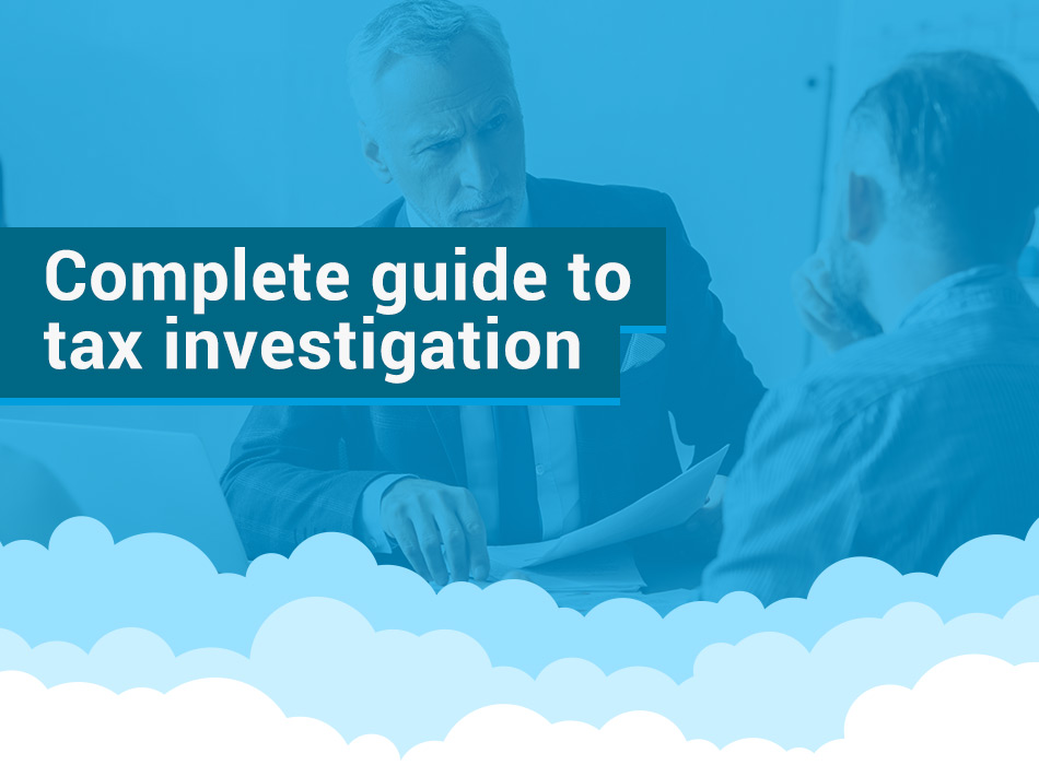 expert guide to tax investigations