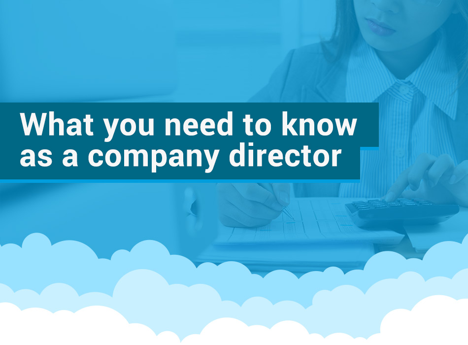 what to know as a company director